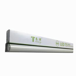 供应 泰祥LED精品T5一体支架