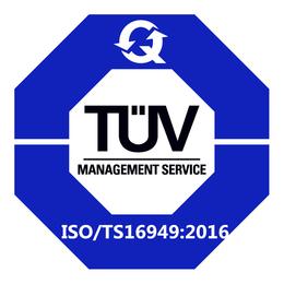 宁波TS16949认证-TS16949认证