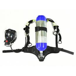 供应国产消防化工救援正压空气呼吸器