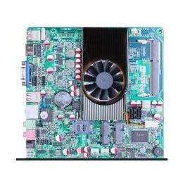 供应研域工控主板ITX-M35工控一体机主板