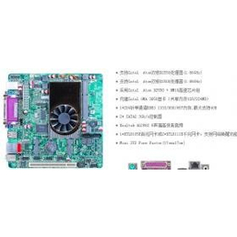 长期供应工控主板ITX-A25 VER:1.1