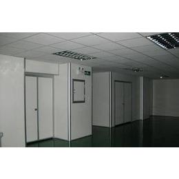 供用彩钢板隔墙、净化无尘室