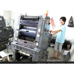 转让海德堡GTO46单色印刷机