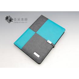 带U盘移动电源经理夹可充电ipad皮套多功能a4商务经理夹
