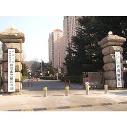 深圳厂家生产批发监狱专用全自动液压升降柱