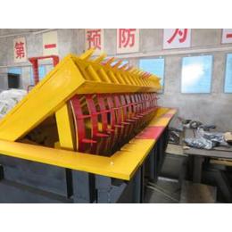 河北厂家生产销售监狱专用液压翻板路障机
