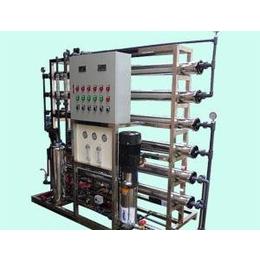 供应其他非标二级反渗透纯水机