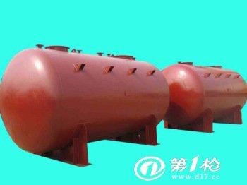 供应其他立式自来水供水压力罐 河北北京天津田地供水