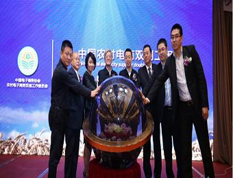 中国农村电子商务双创工程启动
