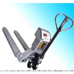广州销售电子称叉车%电子叉车秤%带打印电子秤叉车