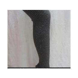 冬季连裤袜 各类针织女士加厚连脚裤袜批发一件代发诸暨踩脚裤袜