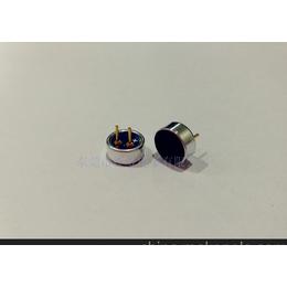 6027插针式抗干扰咪头、6027插针式电容咪芯、咪头