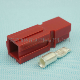 直供SG75A600V大功率电源插头单极可并装