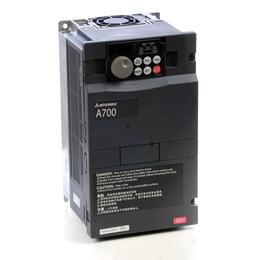 三菱变频器3相矢量控制器  正品保证支持检验
