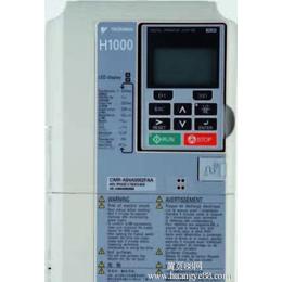安川变频器H1000系列   广东一级代理