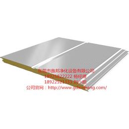 聚氨酯彩钢夹芯板彩钢板厂家缩略图
