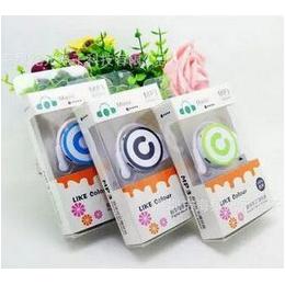 可定制LOGO工厂直销 挂耳式蜗牛MP3 热卖迷你体式