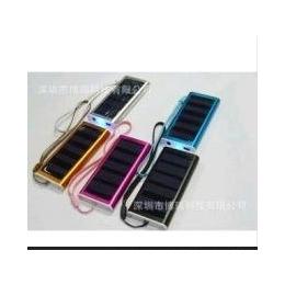 工厂批发 1350mA 太阳能<em>手机充电器</em>/多功能<em>应急</em>充电器