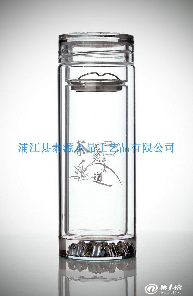 简单水杯的花结构素描