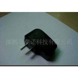 国标过3C<em>认证</em><em>手机充电器</em>(5V500MA)