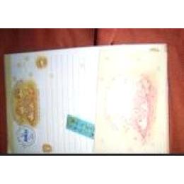 厂家供应复古风情信封 创意信封 中西式信封 彩色信封