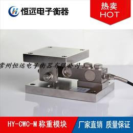 镇江HY-CWC-M动载称重模块 称重模块厂家