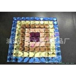 低价供应水晶<em>马赛克</em> <em>玻璃</em>镜面<em>马赛克</em> 水晶装饰<em>材料</em>