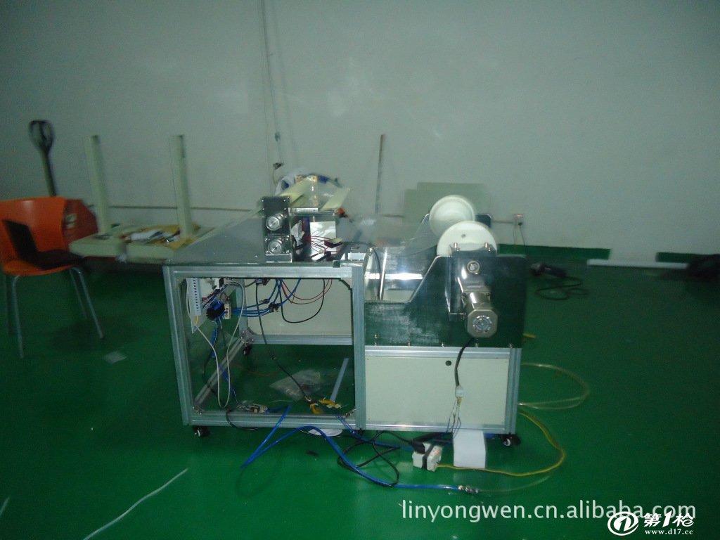 专业自动化设备改造,电箱编程接线