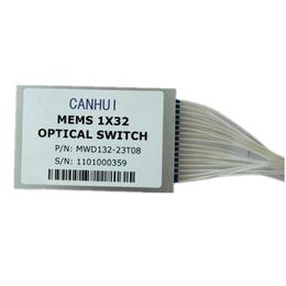 南宁供应光电传输切换设备CH-OSW-1xN MEMS光开关