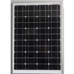高品质足功率的太阳能板