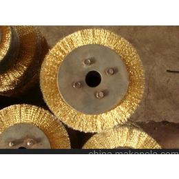 各种钢丝轮供应 空平型钢丝轮 钢丝轮 可加工定制