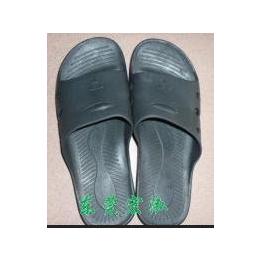 供应东莞防静电拖鞋 SPU材质