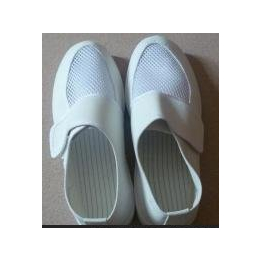 供应宏泓防静电网面鞋