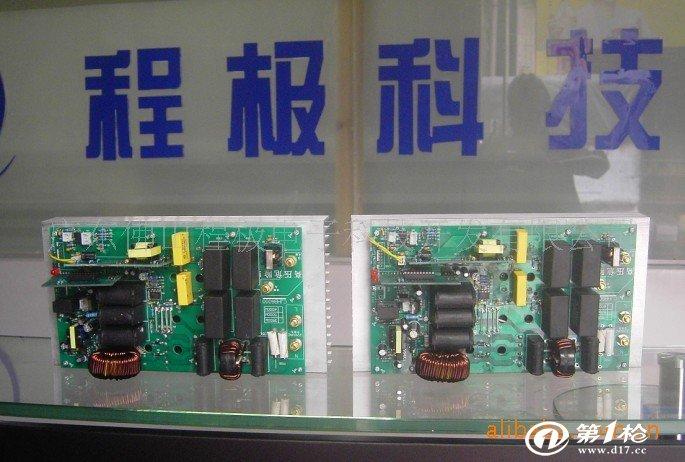 供应注塑节电专用电磁加热pbc电路板