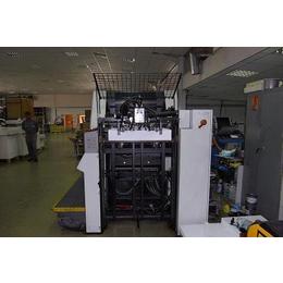 供应1997年罗兰202四开酒精双色印刷机