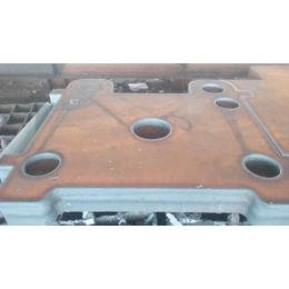 ASME美标SA299压力容器用碳锰硅钢板