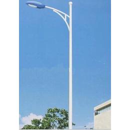 四川成都路灯生产厂家市电路灯道路照明工程城市道路灯可定制