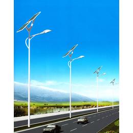 重庆太阳能路灯厂家直销新炎光30wLED一体化太阳能路灯价格
