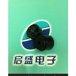 厂家供应Φ16*14mm无源12V-115R-2048Hz电磁蜂鸣器