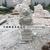 石雕动物飞狮雕刻园林大型石狮摆件缩略图3