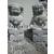石雕汉白玉现代欧式仿真狮子门口摆件缩略图3