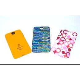 手机壳小黄蜂电池盖原厂天语手机保护壳