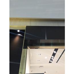 供应江浙沪PVD真空电镀彩色不锈钢装饰板杭州莫戈金属专业厂家