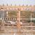 石雕大理石中式四角凉亭景观雕塑缩略图3