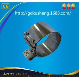东莞黄江发泡机注塑机喷嘴不锈钢电加热圈 造粒机螺杆云母发热圈