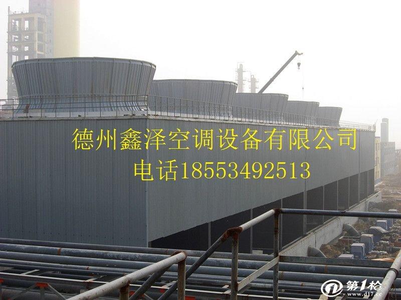 圆形喷雾式双曲线型冷却塔价格
