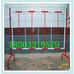 铁围栏 铁材质隔离栏