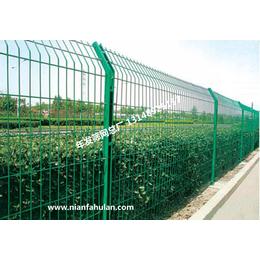 年发厂家直销U型双边丝护栏 美观耐用不变形 安装快捷