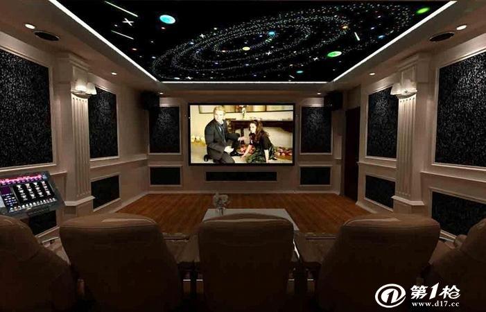 家庭影院投影机和音响怎么选购