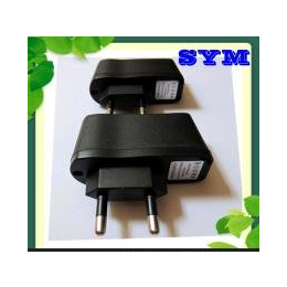 5V1A美规手机充电器